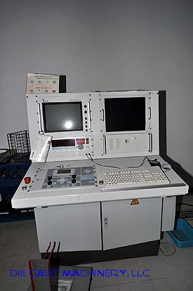 Used Yxlon Industrial X-Ray Equipment buy sell